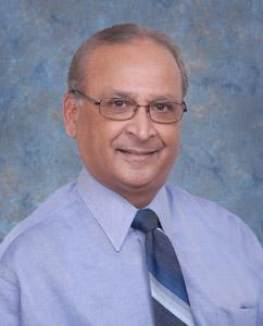 Dr. Sharad Vyas